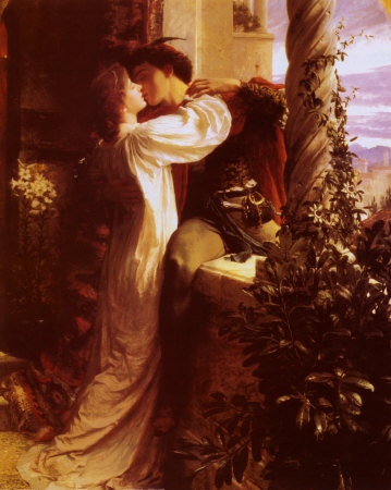Romeo Montague and Juliet
