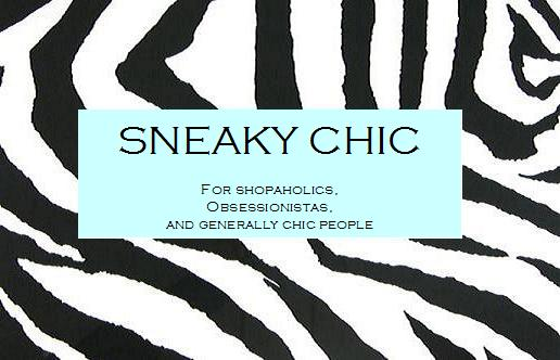 Sneaky Chic