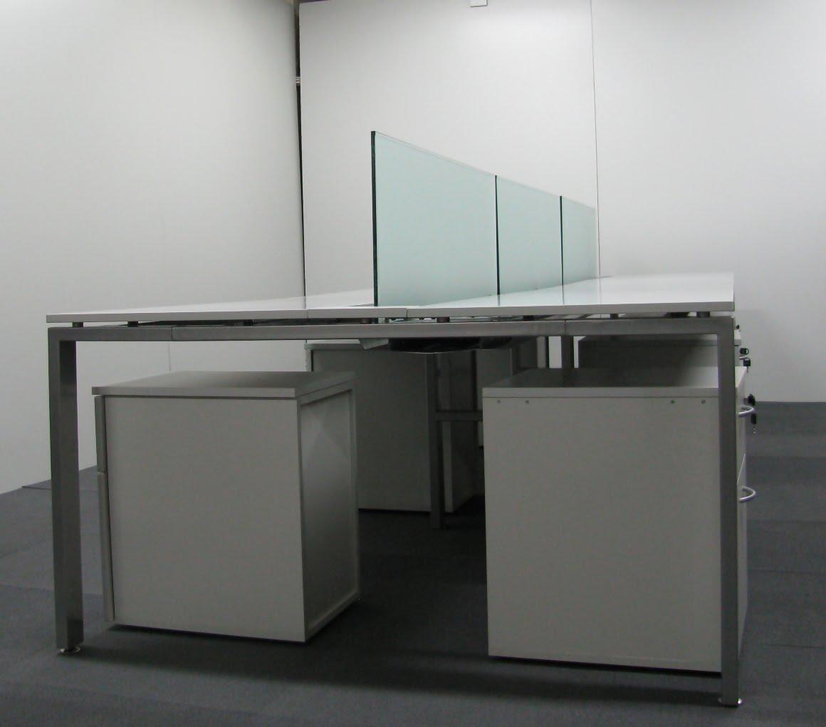 Personal book dise o de mobiliario para oficinas for 8 6 mobiliario de oficina