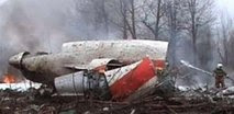 Polish President Plane Crash