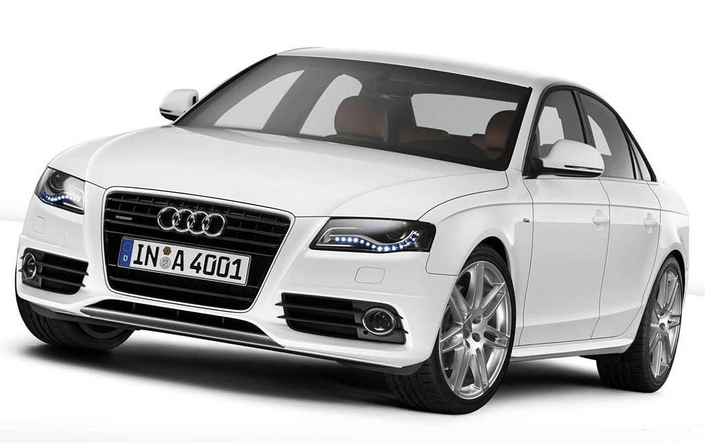 Automotive Review Audi A4 Powerful And Practical Car You