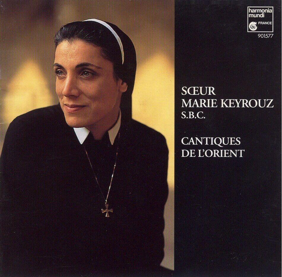 Soeur Marie Keyrouz : Quand tu chantes, tu pries deux fois !