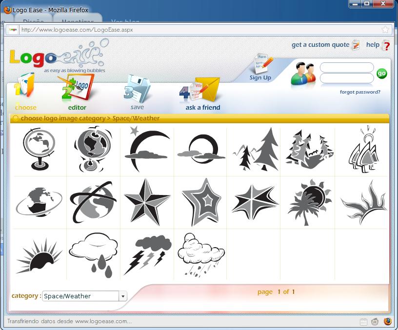 Dise A Tu Logo Online
