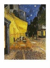 Quiero un Van Gogh