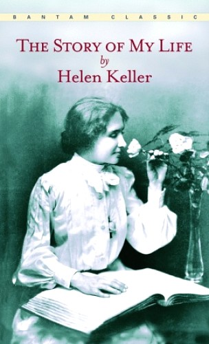 now or never the story of my life by helen keller