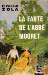 Les Rougon - Macquart ; vie naturelle et sociale d'une famille sous le Second Empire Fauteabbe