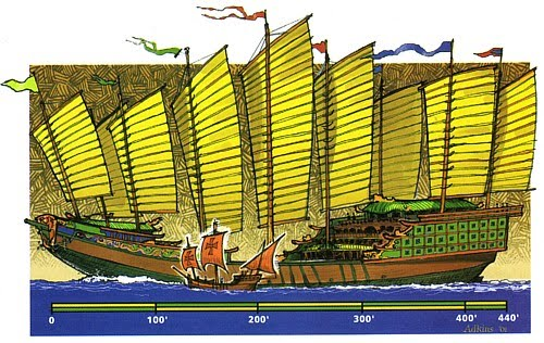 Colon descubre America..¿Verdad o Mentira?Hipotesis de 1421