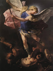 <b>St. Michael the Archangel</b>