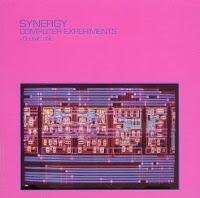Computer Experiments, el LP atmosférico de Synergy