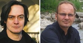 Rudloff y Rauch autores del documental biográfico sobre Oskar Sala