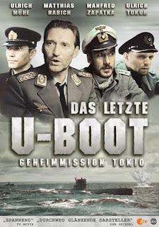La película Das Boot 2: La última misión producida por Manfred Durniok con música de Oskar Sala