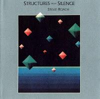 El tercer álbum de Steve Roach, Structures From Silence