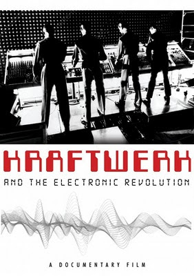 El cuarteto de Düsseldorf retratado en el documental Kraftwerk And The Electronic Revolution
