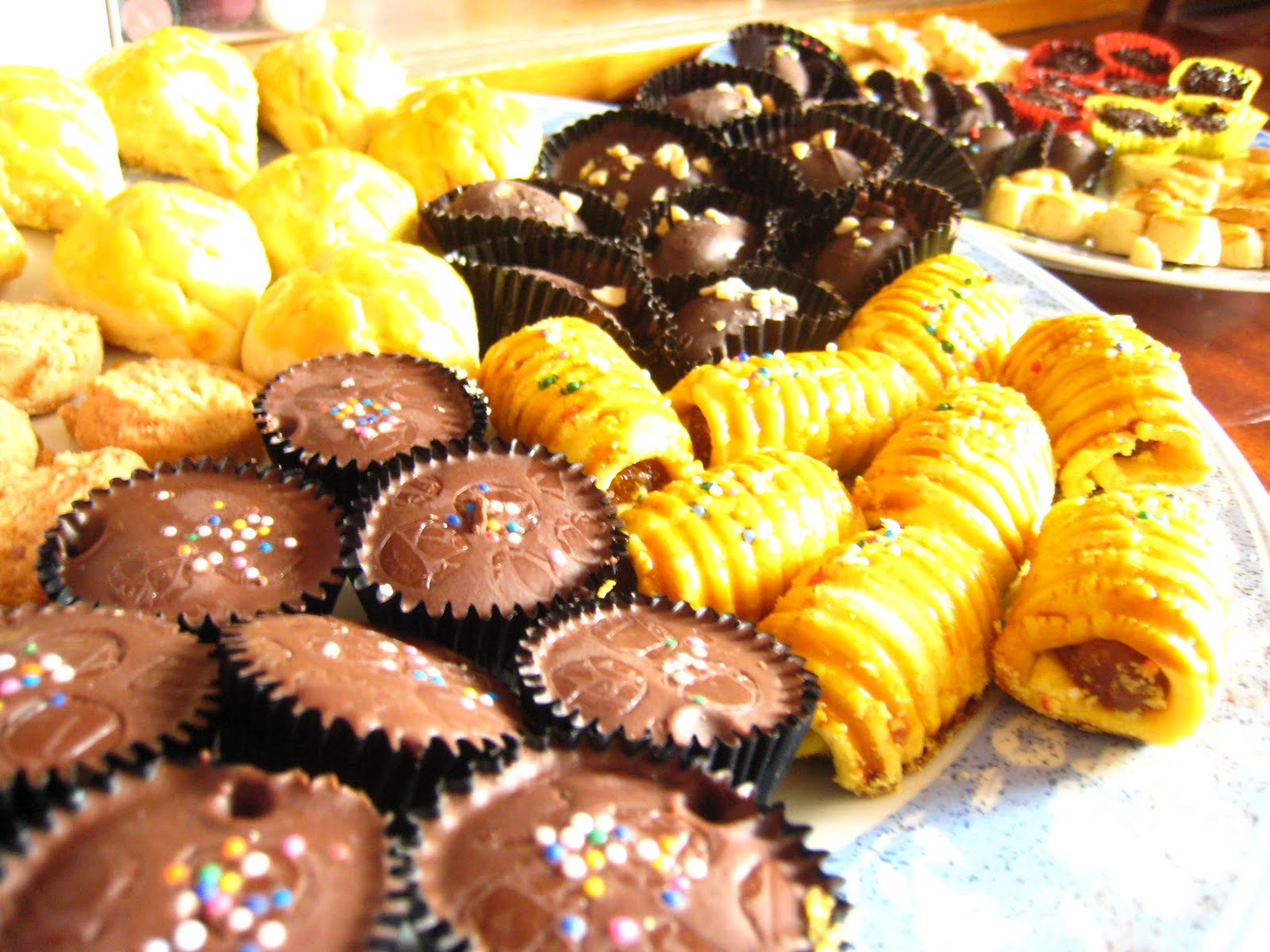 sertakan kembali senarai harga terbaru kuih/biskut raya 1431H / 2010