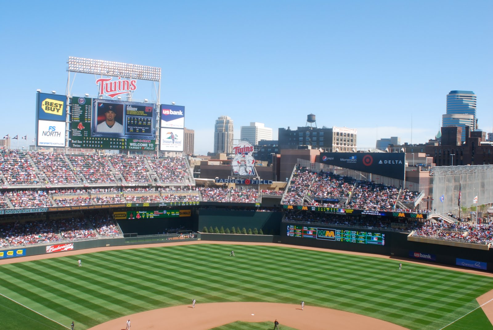 site situation and planning target field
