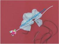 flor artesanato