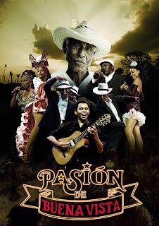"20101206 PasionDeBuenaVista 01 774530 - Pressemitteil. PASION DE BUENA VISTA ""THE SOUL OF CUBA"" am 06.12.2010"