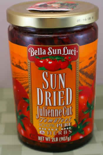 ... Kitchen®: Kalyn's Kitchen Picks: Bella Sun Luci Sun-Dried Tomatoes