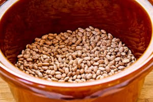 how to cook mixed beans in a crock pot