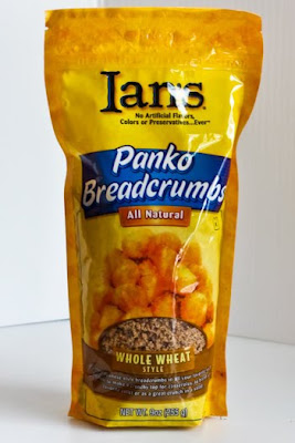 Ian's 100% Whole Wheat Panko Breadcrumbs