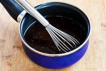 Put The Soy Sauce Water Stevia Granulated Sweetener Or Splenda Brown Sugar If Using Ginger Puree And Garlic Puree In A Small Pan And Simmer Over Low