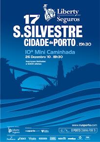 S. Silvestre  da cidade do porto
