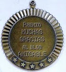 REGALO DE PALOMA : PREMIO AL BLOG AMIGABLE