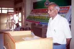 बृजमोहन वर्मा