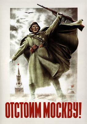 Отстоим Москву!,  Жуков Николай Николаевич ,  Климашин Виктор Семенович, 1941