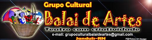 Grupo  Balai de Artes