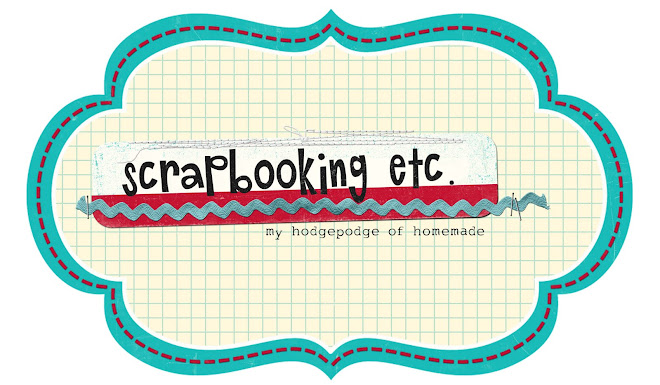 {Mindy Pitcher} scrapbooking etc.