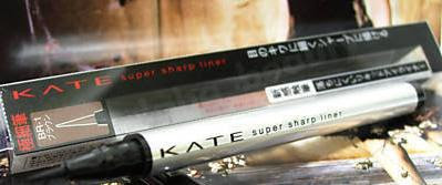 Kate Super Sharp Eyeliner