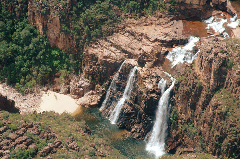 Interesting Places From Around The World Kakadu National Park