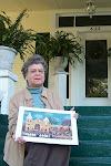Cora Lou Robinson Folk Artist