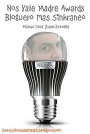 Premio al Blog + Sinkraneo