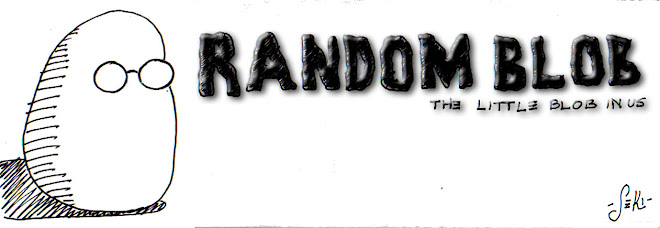 Random BLOB