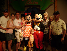 Disney 2008
