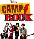 Camp Rock Web