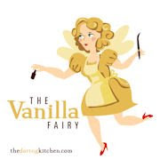 The Vanilla Fairy