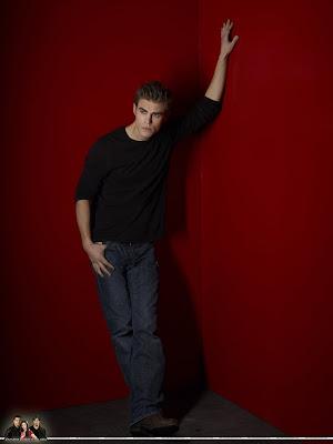 Vampire Diaries Cast Photo Shoot. Vampire Diaries – New