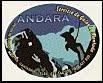 UN GUIA PARA PICOS: ANDARAWEB