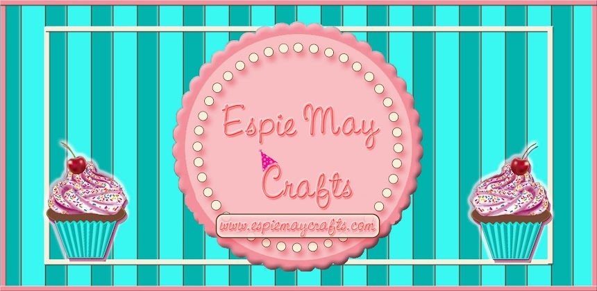 Espie May Crafts