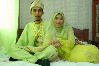 butik perkahwinan msa gallery busana pengantin