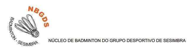 NÚCLEO DE BADMINTON DO GRUPO DESPORTIVO DE SESIMBRA