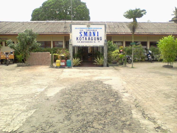 SMA N 1 kotaagung