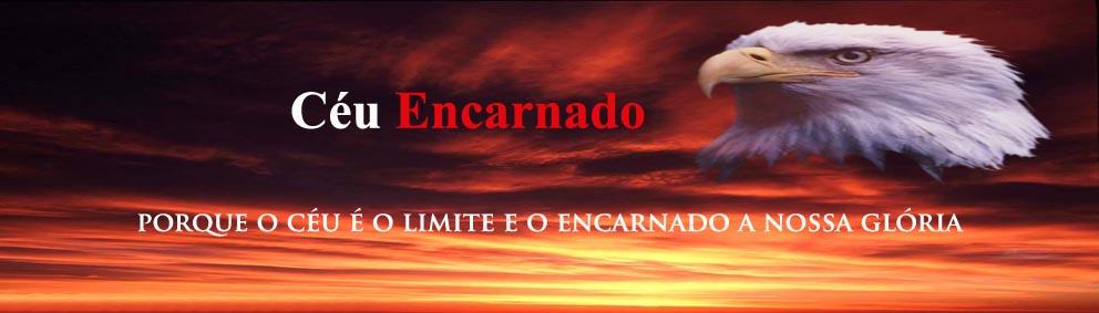 Céu Encarnado