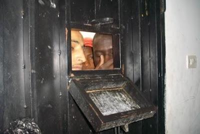 Centro di detenzione di Zlitan