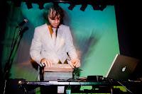 Daedelus live @ Locomotiv Club, Bologna - 2008/10/16