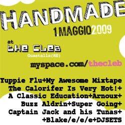 Handmade Festival 2009