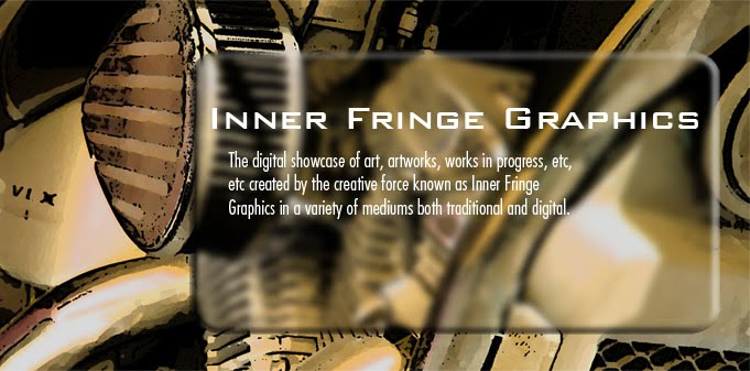 Inner Fringe Graphics